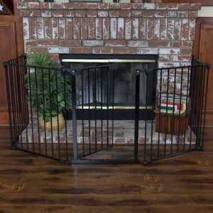 Best Choice- Baby-Safety Fence