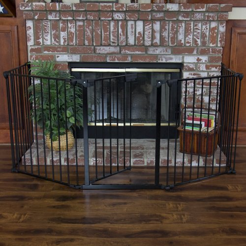 Fireplace Safety Fence For You Begin Prepping Now