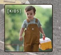 carhartt -kids-bibs