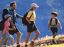 family -hiking-packs